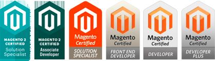 Switching Magento Developer - magic42